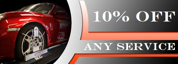10% Off Coupon Newnan GA